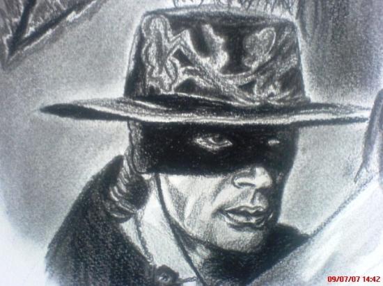 Antonio Banderas by mystique1981